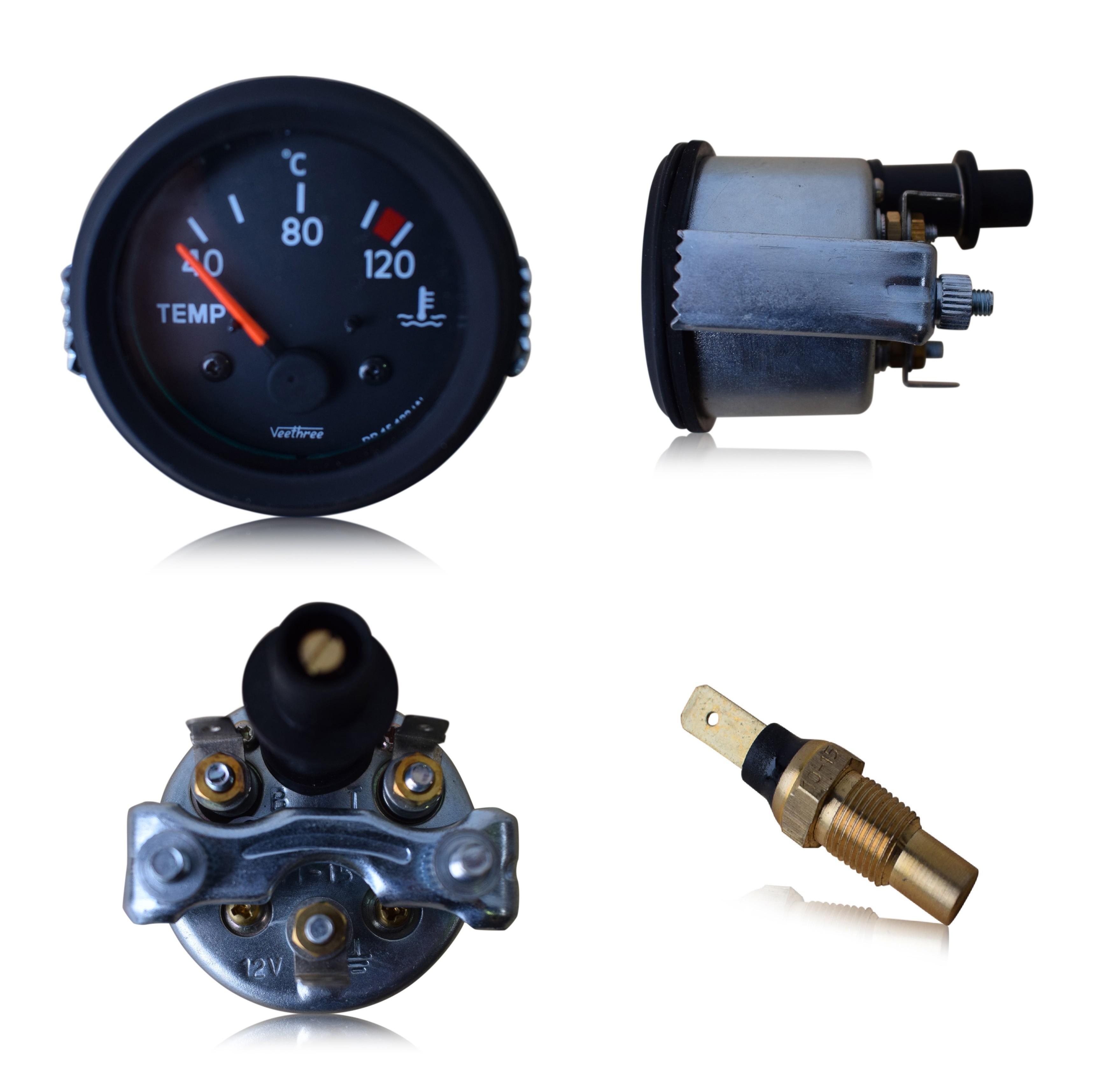 Instrumente und Sensoren