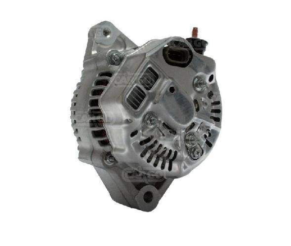 NEW ALTERNATOR 6LP YANMAR MARINE ENGINES DENSO 80 AMP 101211-9940 119773-77200