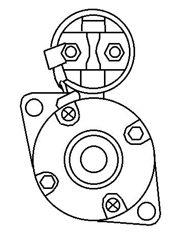 Bosch Injection Pump Adjusting Idle Speed likewise Vaxelhusdelar Yamaha 75a 85a Yamaha26 moreover Minikrane additionally Instruktioner as well Amc Straight 6 Engine Wikipedia The Free Encyclopedia. on yanmar diesel motor