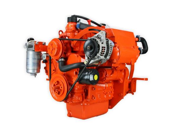 Neue DD Motoren