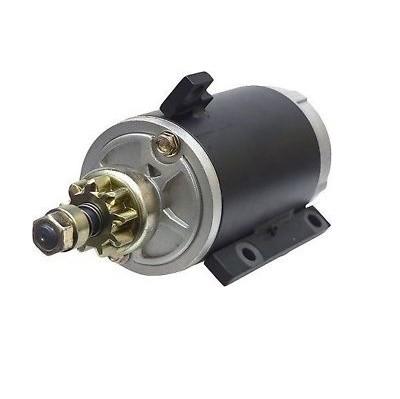 Outboord & Jetski startmotoren