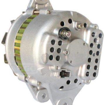 Alternateur 12v 80a yanmar Komatsu marine 4 Industrial wheel Loader wa75